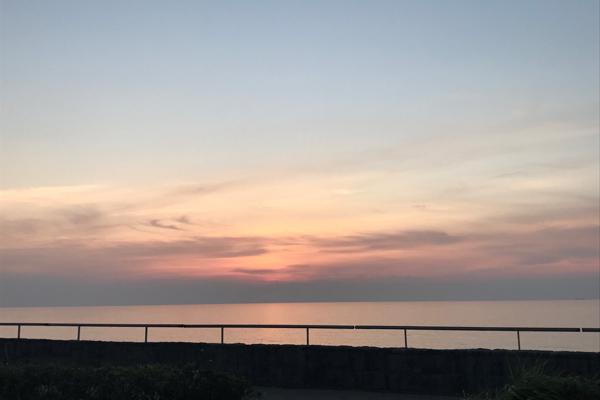糸島 – sunset –